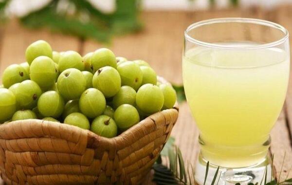 Benefits of Amla: आंवले के औषधीय गुण और प्रयोग